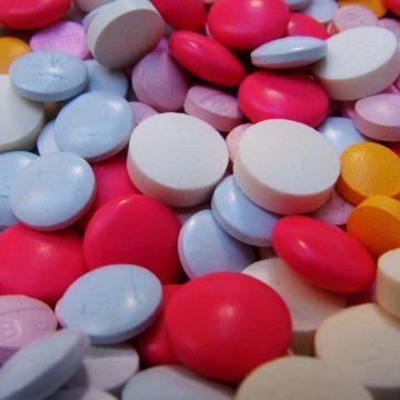 Czas Pracy Pracowników  Terenowych Firm Farmaceutycznych – Ankieta Anonimowa